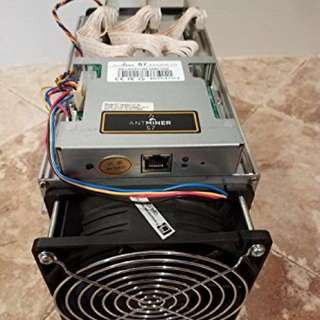 Antminer S7 4.73 TH