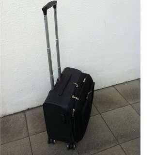 Kenji Yamamoto 16 inches 8 wheeler cabin luggage.