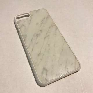 Carft 天然大理石 iphone 7 手機殼 Case natural marble