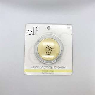 ELF Makeup Color Everything Concealer - Corrective Yellow