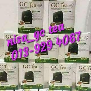 CG TEA