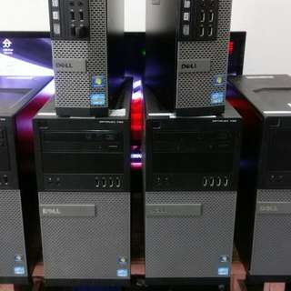 Computer intel Core i5. all are 2nd gen.