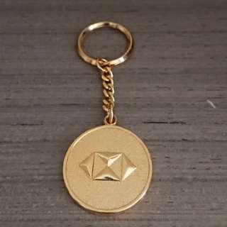 匯豐紀念鎖匙扣