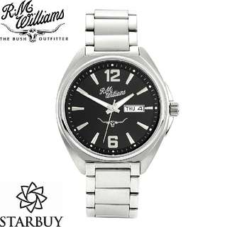 RM Williams Town And Country Watch