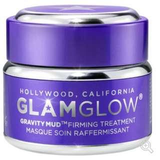 GlamGlow GravityMud Firming Treatment Glam Glow 40g