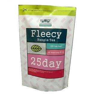Slimming Tea Flacy Bangle Tea