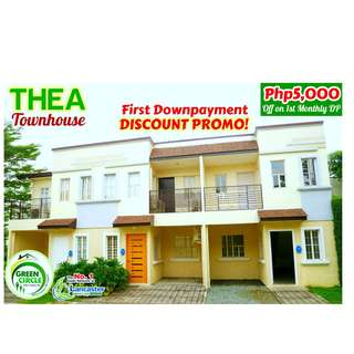 Promo Discount this Saturday on our Grand viewing day :) Sched your free site tour now.