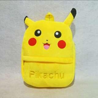 PO - Pikachu Bagpack