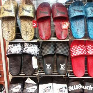 Sandals Size 35 to 45 Available