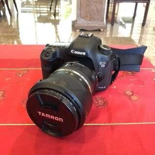 Tamron 24-70mm f2.8 DI VC USD Canon Mount