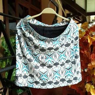 Mozaik Skirt