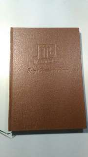 McCormick Planner (open dated)