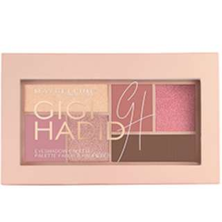 (PO) [Maybelline x Gigi Hadid Collection] Eyeshadow Palette 4g - Cool