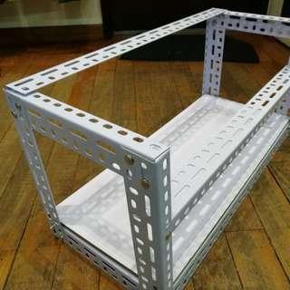 Mining rig frame