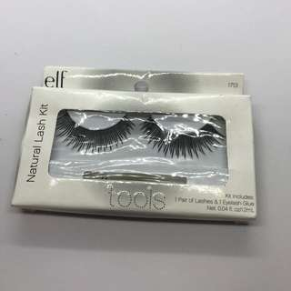 ELF Natural Eyelash Extension