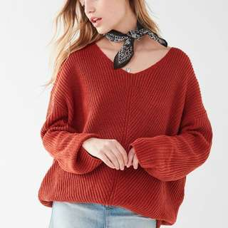 BDG Harper Knit Sweater