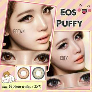 PROMO Softlens Eos Puffy