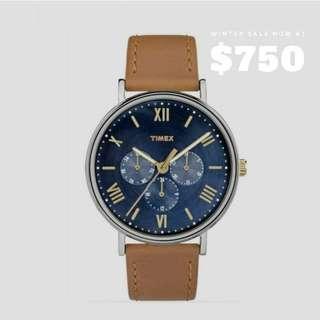 錶 Timex Watch