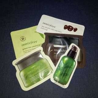 Innisfree Skincare Bundles