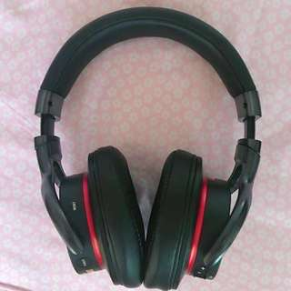 #Huat50Sale Authentic Sony 1ADAC Built in DAC headset