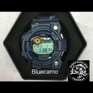 Frogman new arrival!!!!! Complete package OEM  🤩🤩🤩1600 peso only 🤩🤩🤩
