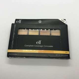 ELF Makeup Complete Coverage Concealer - Light