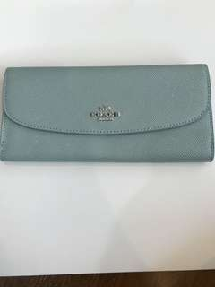 Coach Women Wallet Original