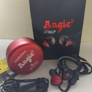 Astell & Kern Angie II