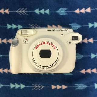 Fujifilm Instax 210 Hello Kitty Wide Camera