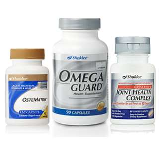 Healthy Joints Set - 3 Items