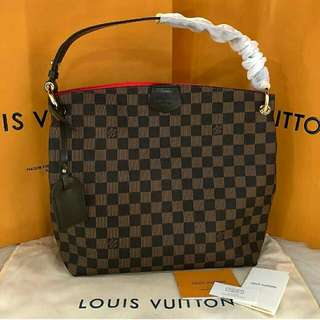 Louis Vuitton Gracefull