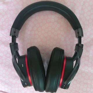 Authentic Sony 1ADAC Built in DAC headset