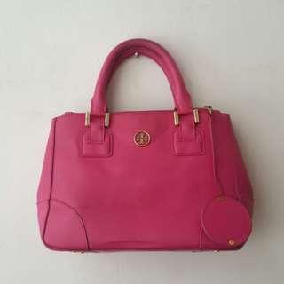 Tory Burch Pink Handbag
