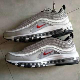 九成新Nike air max 97