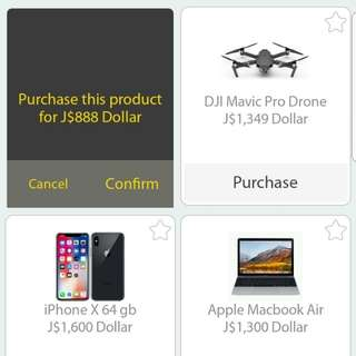 More than 200 vouchers & phones for $1