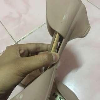Preloved heels wanita / wedges wanita / sepatu wanita