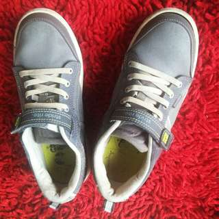 #ImlelHoki Sepatu striderite