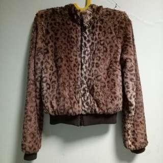 hnm crop jacket