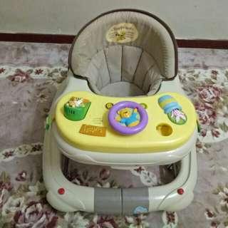 Baby Walker (Preloved)