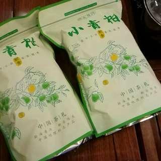 正宗新會陳皮20年至三年和柑普茶歡迎訂購