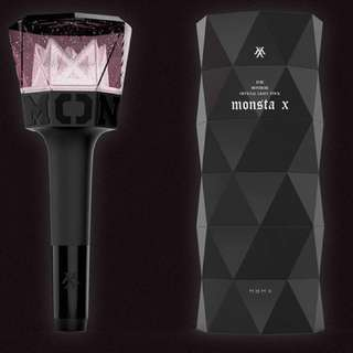 [GO] Monsta X Lightstick