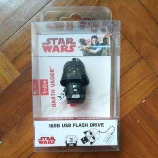 Darth Vader 16gb usb
