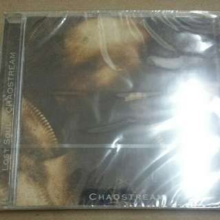 Music CD (Sealed, Metal): Lost Soul ‎– Chaostream