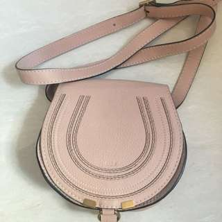 Chloe Marcie mini  Blush Nude