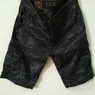 Celana pendek sisa export 100% Ori dan baru