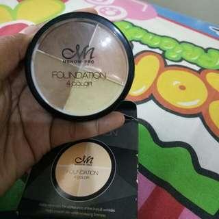 Foundation 4 color