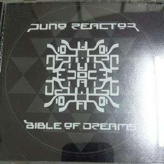 Music CD: Juno Reactor–Bible Of Dreams