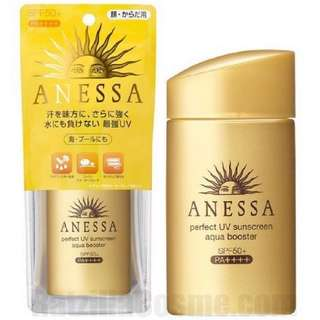 Anessa sunblock 60ml