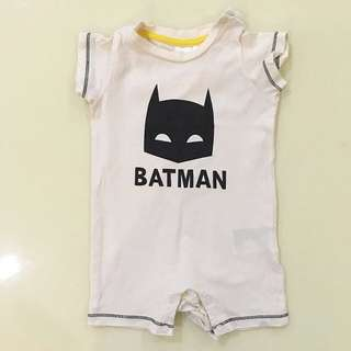 H&M Batman Romper