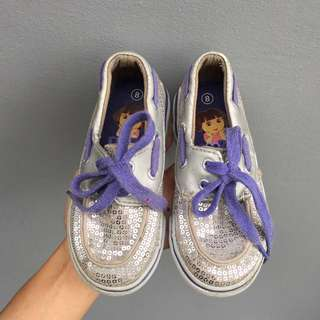 Girl Shoes 2-3 Years Old